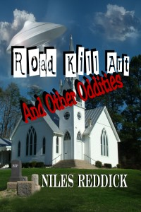Road Kill Art cover