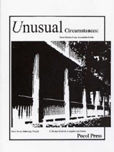 Unusual Circumstances cover